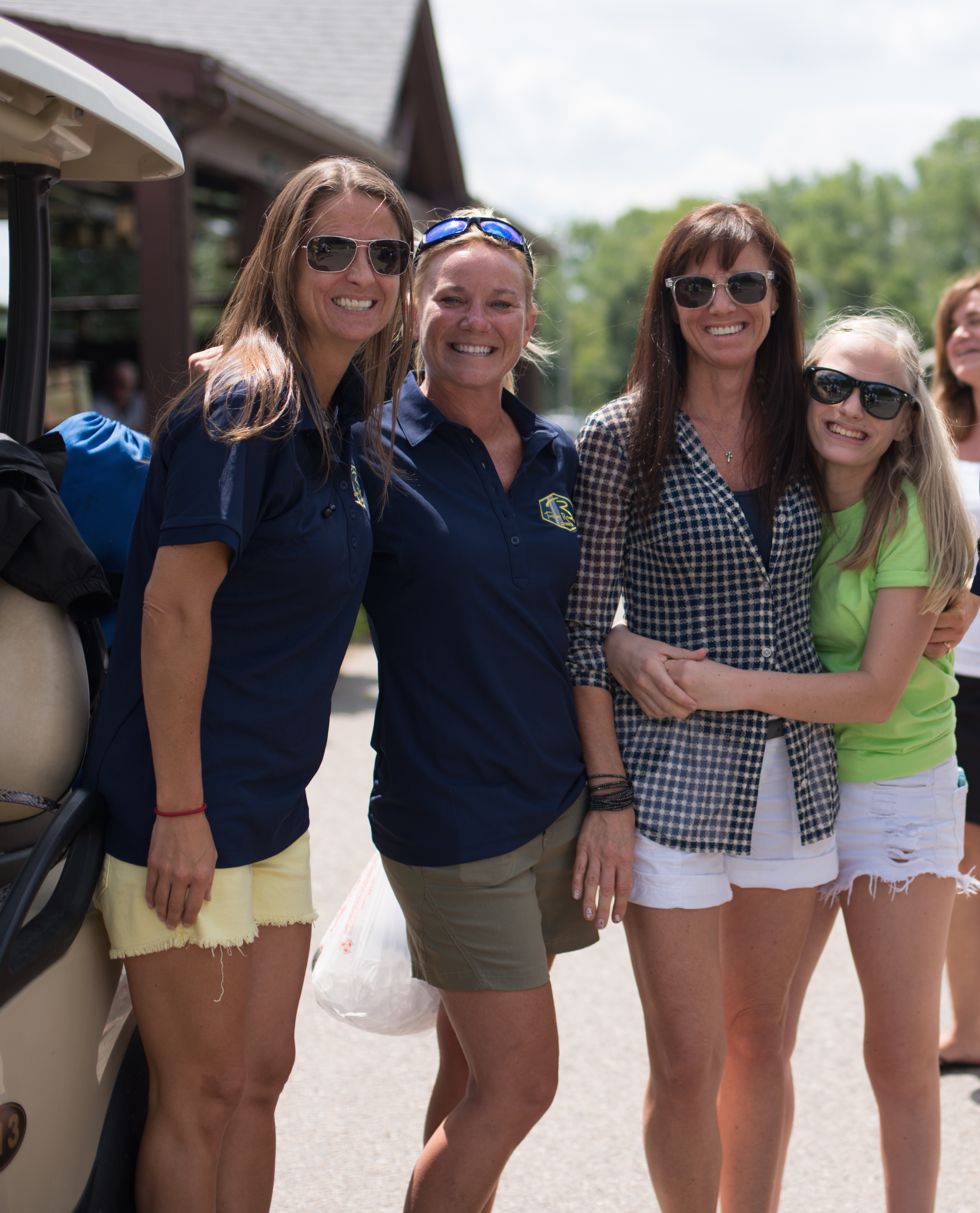 Nominations for the 2015 Matt Moscato Charity Golf