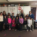 Deerfield Elementary S.A.I.L.S
